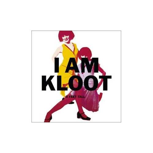 I am Kloot - 3 Feet Tall - Preis vom 27.02.2021 06:04:24 h