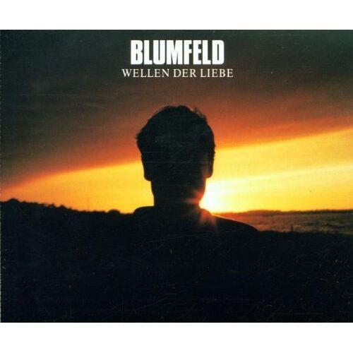 Blumfeld - Wellen der Liebe - Preis vom 10.08.2020 04:57:07 h