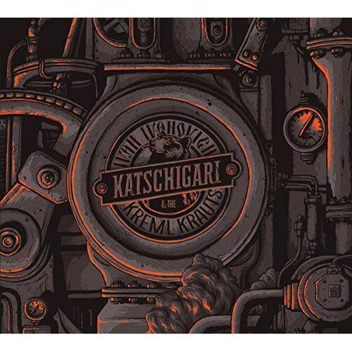 Ivan Ivanovich - Katschigari - Preis vom 16.05.2021 04:43:40 h