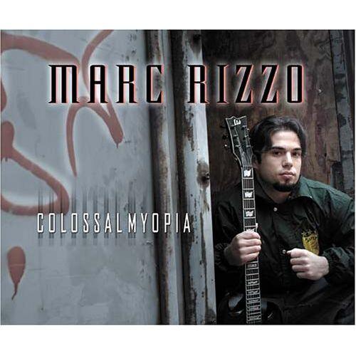 Marc Colossal Myopia - Preis vom 11.04.2021 04:47:53 h