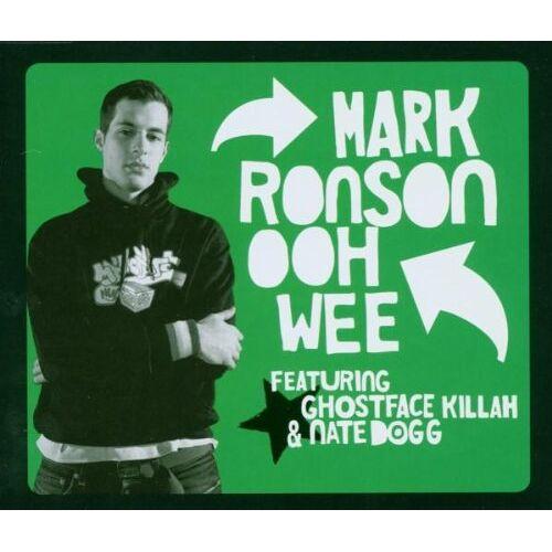 Mark Ronson & Ghostface Killah - Ooh Wee - Preis vom 13.05.2021 04:51:36 h