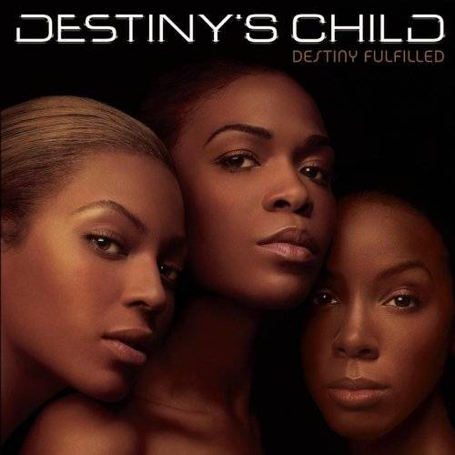 Destiny'S Child - Destiny Fulfilled - Preis vom 21.10.2020 04:49:09 h
