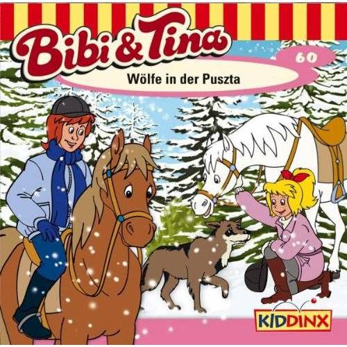 Bibi und Tina - Wölfe in der Puszta - Preis vom 10.04.2021 04:53:14 h
