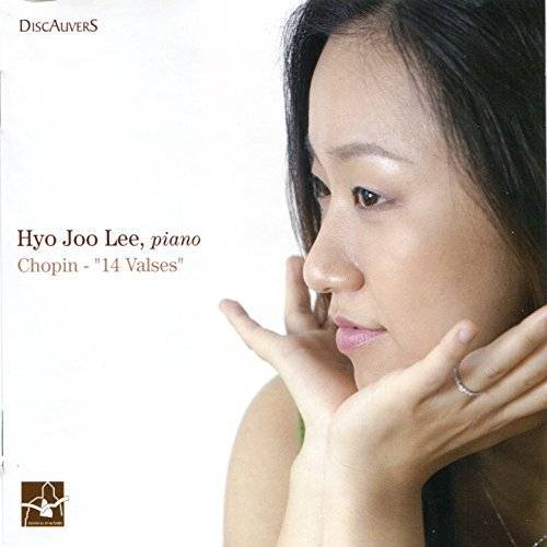 Lee, Hyo Joo - 14 Walzer - Preis vom 18.04.2021 04:52:10 h