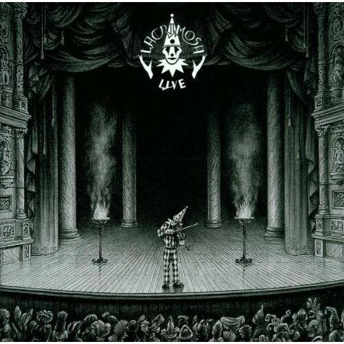 Lacrimosa - Live - Preis vom 16.01.2021 06:04:45 h