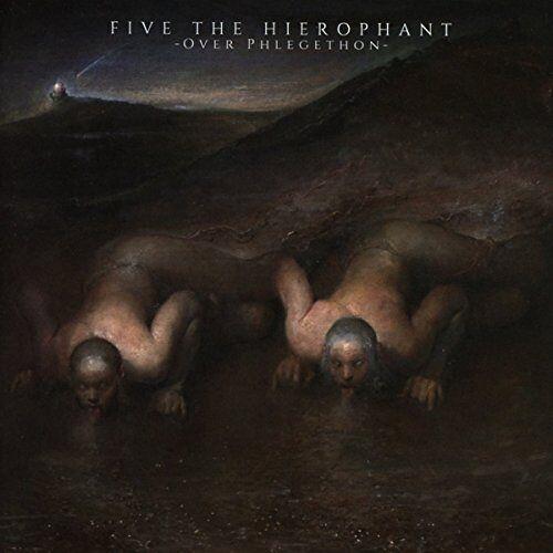 Five the Hierophant - Over Phlegethon - Preis vom 18.10.2020 04:52:00 h
