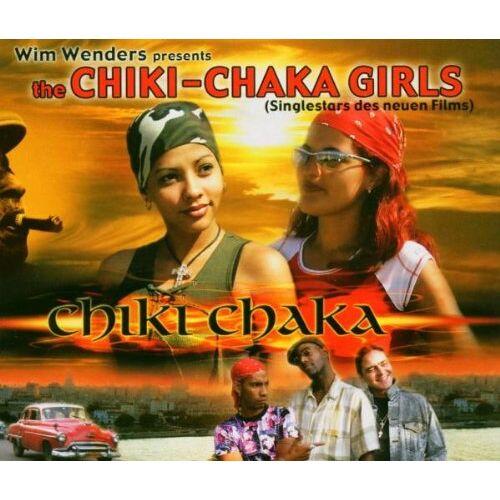 Chiki Chaka Girls - Chiki Chaka - Preis vom 09.04.2021 04:50:04 h