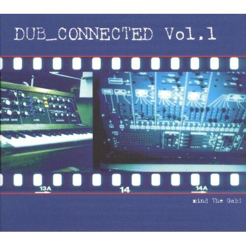 Dub Connected - Mind the Gab - Preis vom 14.04.2021 04:53:30 h
