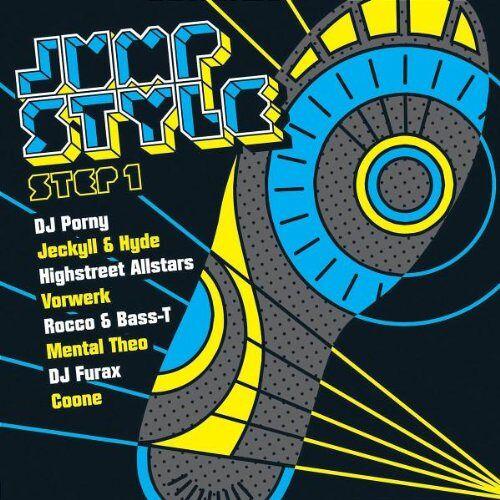 Various - Jumpstyle - Step 1 - Preis vom 14.04.2021 04:53:30 h