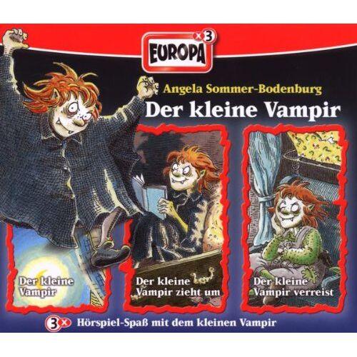 der Kleine Vampir - 01/Vampirbox - Preis vom 19.04.2021 04:48:35 h