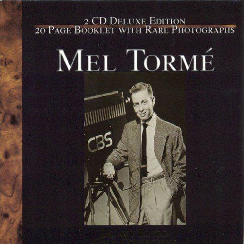 Mel Torme - Dejavu Retro Gold Collection - Preis vom 11.05.2021 04:49:30 h