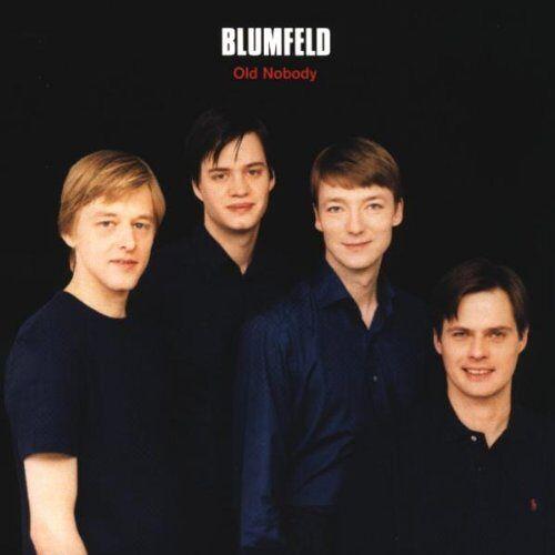 Blumfeld - Old Nobody - Preis vom 22.04.2021 04:50:21 h