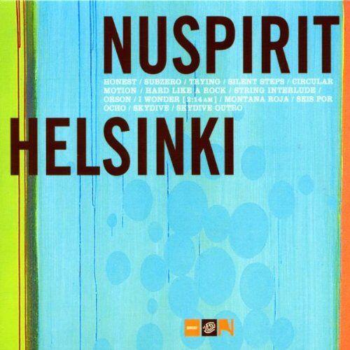 Nu Spirit Helsinki - Nuspirit Helsinki - Preis vom 20.10.2020 04:55:35 h