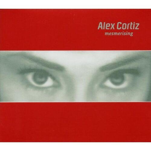 Alex Cortiz - Mesmerising - Preis vom 14.01.2021 05:56:14 h