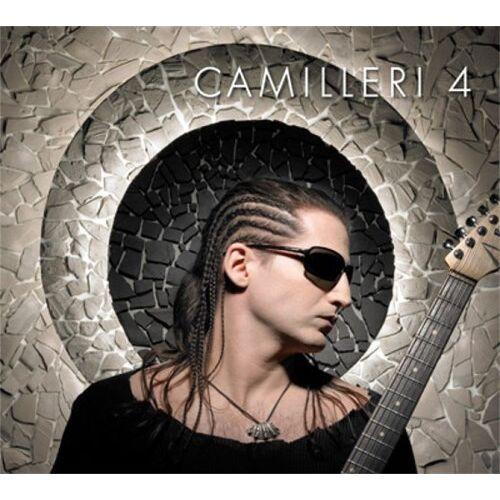 Paul Camilleri - Camilleri 4 - Preis vom 20.10.2020 04:55:35 h