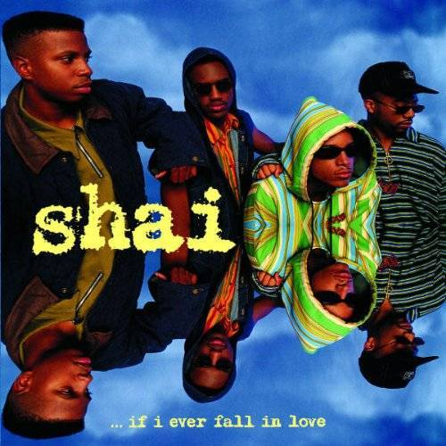 Shai - If I Ever Fall in Love - Preis vom 23.02.2021 06:05:19 h