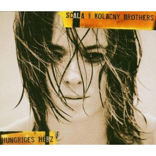 Scala & Kolacny Brothers - Hungriges Herz - Preis vom 20.10.2020 04:55:35 h