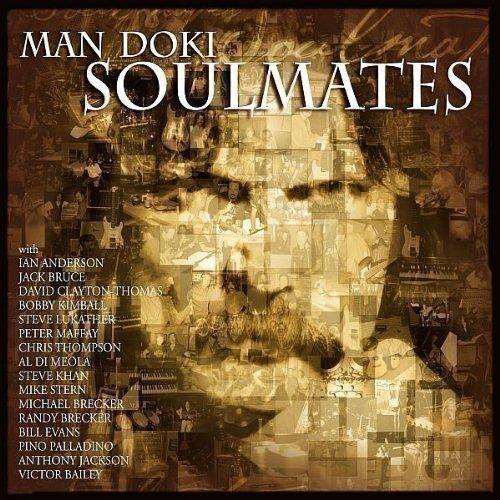 Man Doki - Soulmates - Preis vom 20.10.2020 04:55:35 h