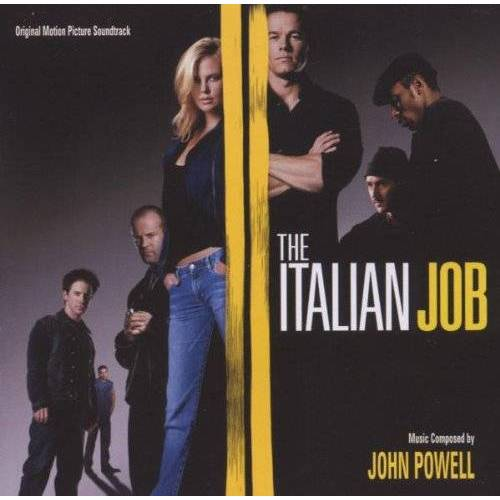 Ost - The Italian Job - Preis vom 13.05.2021 04:51:36 h