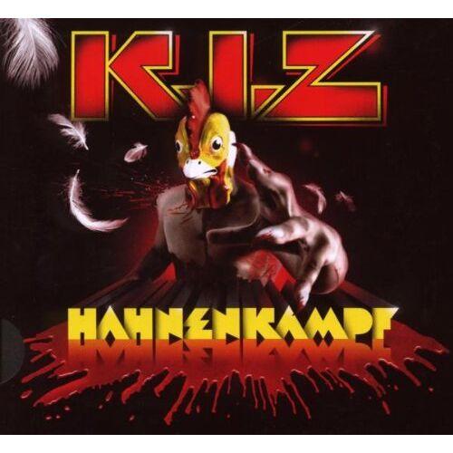 - Hahnenkampf (Ltd.Pur Edt.) - Preis vom 14.05.2021 04:51:20 h