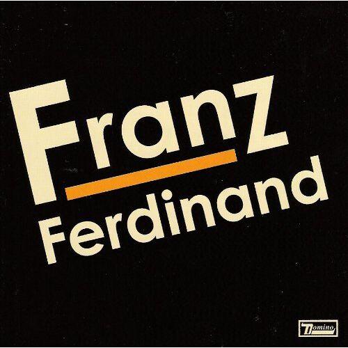 Franz Ferdinand - Franz Ferdinand [11trx] - Preis vom 27.02.2021 06:04:24 h