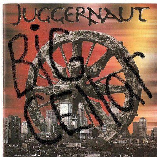 Juggernaut - Black Pagoda - Preis vom 16.04.2021 04:54:32 h