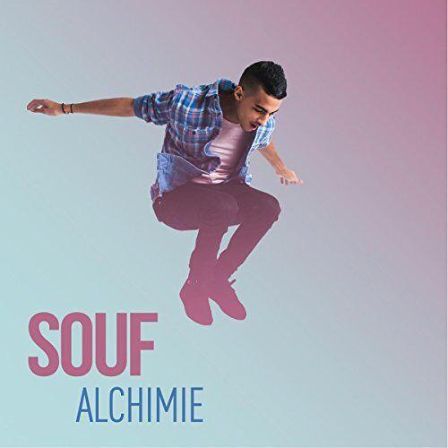 Souf - Alchimie (CD Cristal) - Preis vom 26.02.2021 06:01:53 h