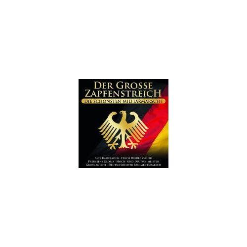 Various - Der Große Zapfenstreich - Preis vom 05.09.2020 04:49:05 h