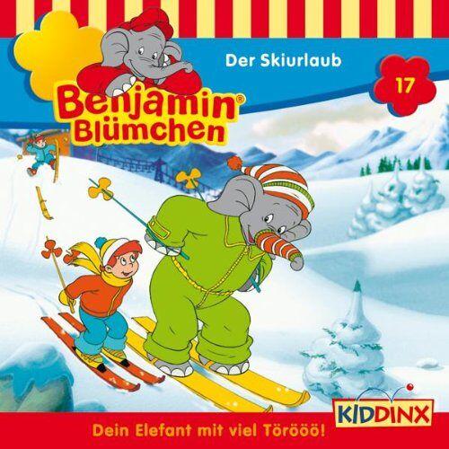 Benjamin Blümchen - Der Skiurlaub - Preis vom 04.09.2020 04:54:27 h