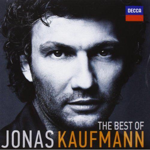 Jonas Kaufmann - Best of Jonas Kaufmann - Preis vom 09.08.2020 04:47:12 h