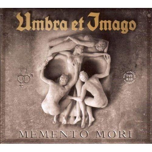 Umbra et Imago - Memento Mori - Preis vom 14.04.2021 04:53:30 h
