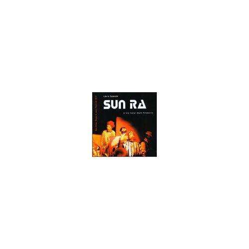 Sun Ra - Life Is Splendid - Preis vom 18.04.2021 04:52:10 h