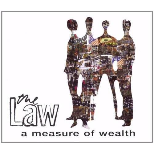 the Law - A Measure of Wealth - Preis vom 18.04.2021 04:52:10 h