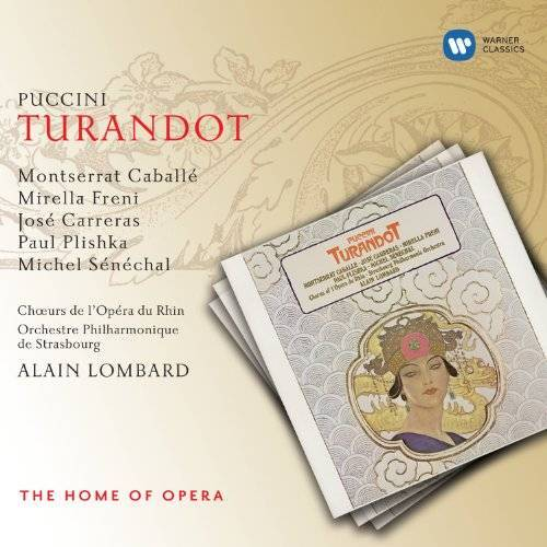 Caballe - Turandot (Ga) - Preis vom 25.02.2020 06:03:23 h