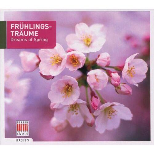 Zehlin - Frühlingsträume-Dreams of Spring - Preis vom 20.10.2020 04:55:35 h