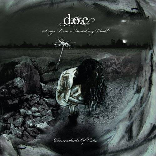 Descendants Of Cain - Songs From A Vanishing World - Preis vom 03.05.2021 04:57:00 h