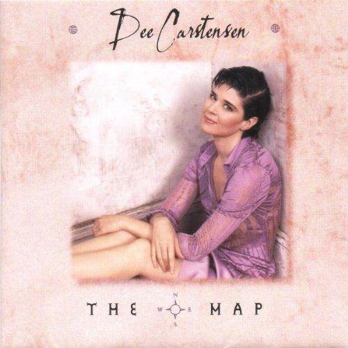 Dee Carstensen - The Map - Preis vom 17.01.2021 06:05:38 h