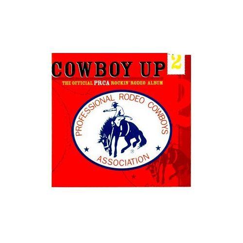 Va-Cowboy Up - Vol. 2-Cowboy Up - Preis vom 20.10.2020 04:55:35 h
