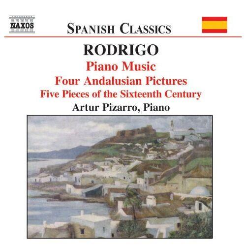 Artur Pizarro - Klaviermusik Vol. 1 - Preis vom 18.10.2020 04:52:00 h