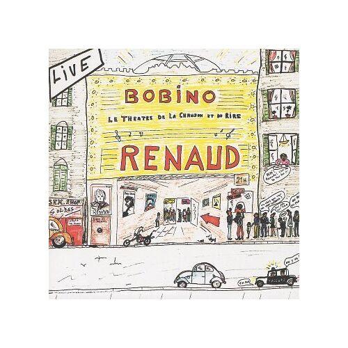 Renaud - Bobino, a - Preis vom 15.04.2021 04:51:42 h