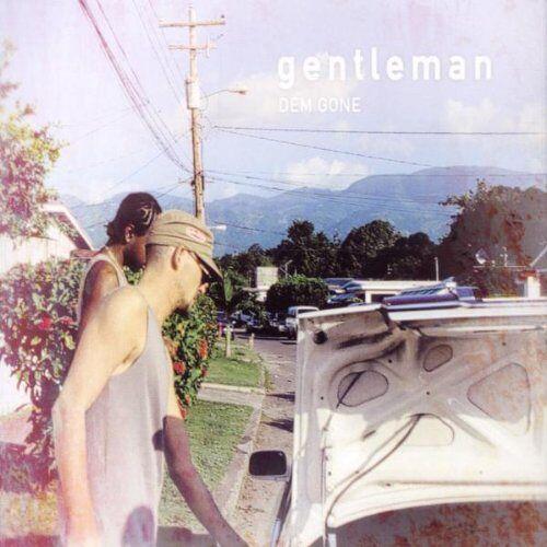 Gentleman - Dem Gone - Preis vom 15.04.2021 04:51:42 h