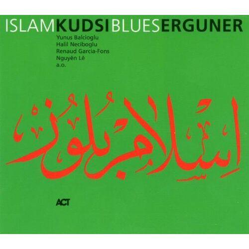 Kudsi Erguner - Islam Blues - Preis vom 21.10.2020 04:49:09 h