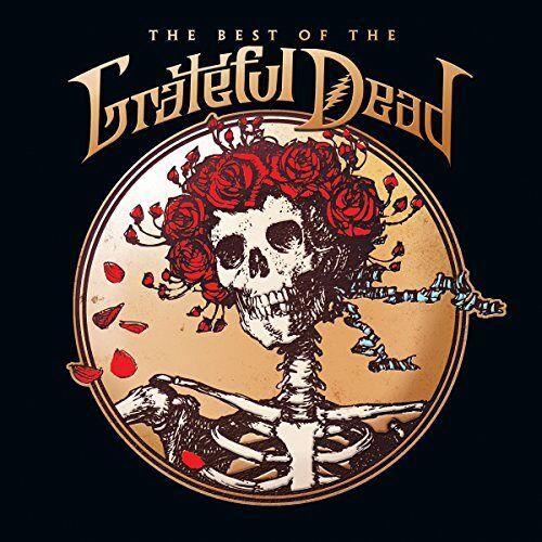 Grateful Dead - The Best of the Grateful Dead - Preis vom 15.09.2019 05:50:10 h