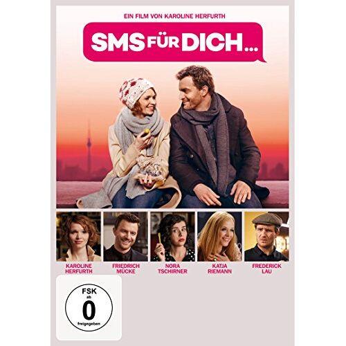 Karoline Herfurth - SMS für dich - Preis vom 28.02.2021 06:03:40 h