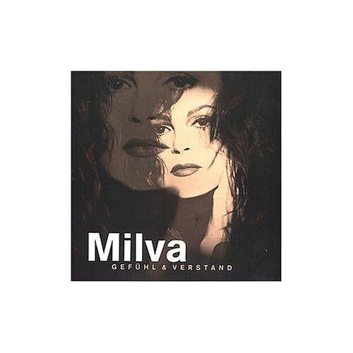 Milva - Gefühl und Verstand - Preis vom 01.06.2020 05:03:22 h