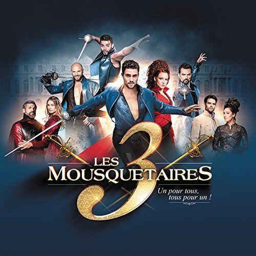Les 3 Mousquetaires - Preis vom 20.10.2020 04:55:35 h