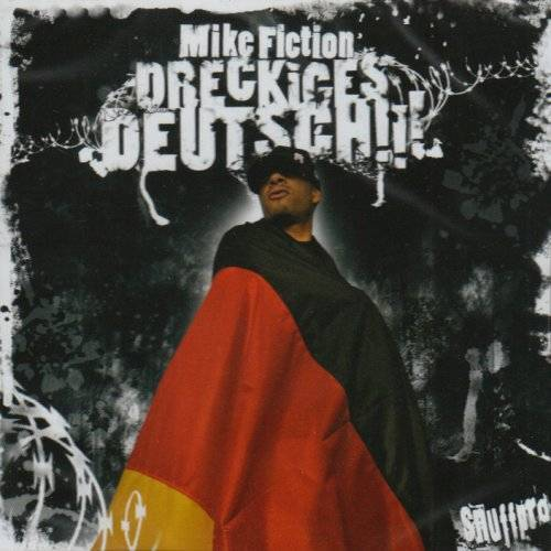 Mike Fiction - Dreckiges Deutsch - Preis vom 09.05.2021 04:52:39 h