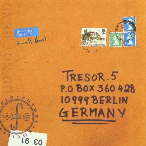 Various - Tresor Vol.5 - Preis vom 28.05.2020 05:05:42 h