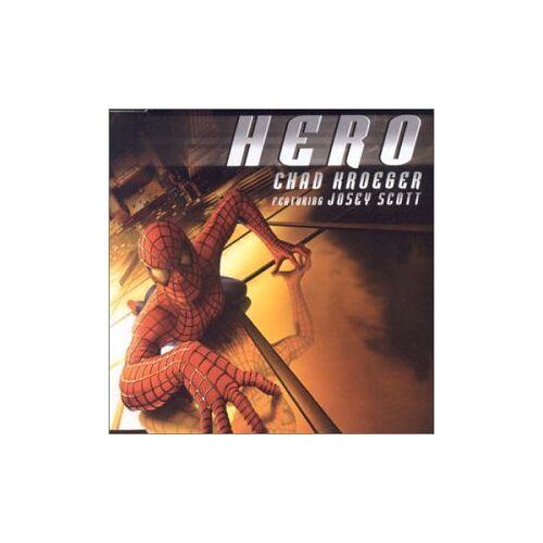 Chad Kroeger - Hero - Preis vom 27.02.2021 06:04:24 h