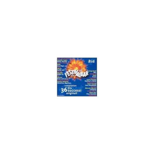 Various - Festivalbar 2001 - Preis vom 04.10.2020 04:46:22 h